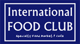 International Food Club