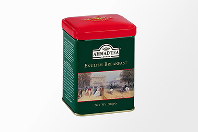 Ahmad Tea - English Breakfast Tea (Loose) - 200g