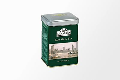 Ahmad Tea - Earl Grey Tea (Loose) - 200g