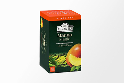 Mango Magic Black Tea - 20 Bags