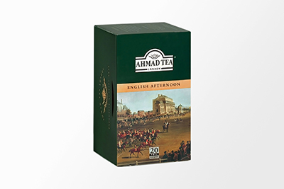 Ahmad Tea - English Breakfast Tea - 20 Bags