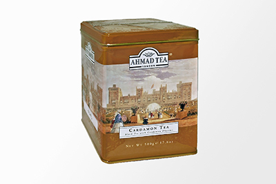 Ahmad Tea - Cardamon Tea (Loose) - 500g