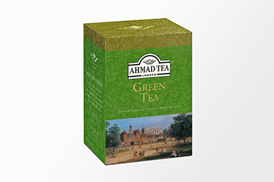 Ahmad Tea - Green Tea (Loose) - 100g