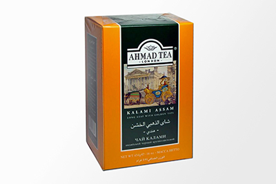 Kalami Assam Long Leaf Black Tea (Loose) - 454g