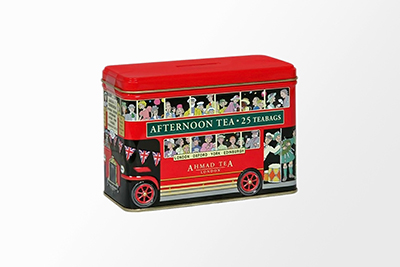 Ahmad Tea - Afternoon Tea - 25 Bags