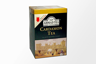 Ahmad Tea - Cardamon Tea (Loose) - 400g