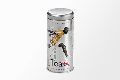 Ahmad Tea - Dedication Tea - 25 Bags
