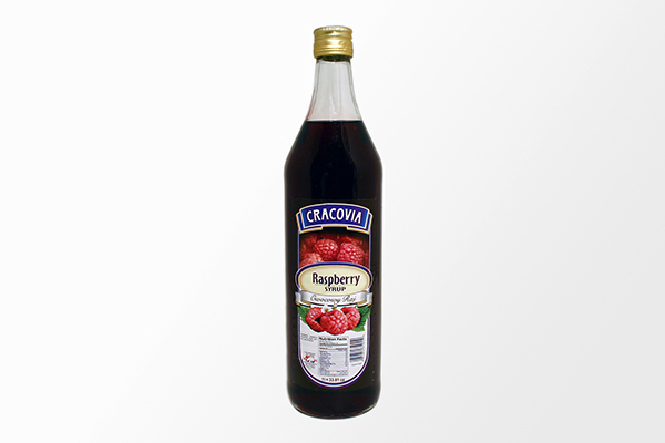 Raspberry Syrup -33.81oz