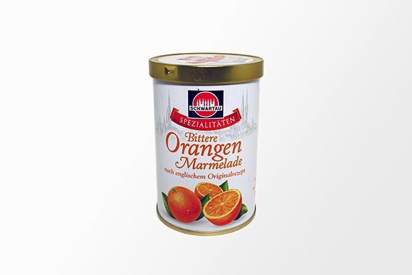 Bitter Orange Marmalade - 0.78lbs