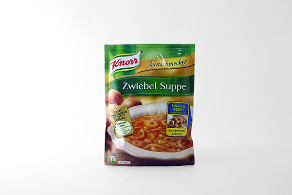 Onion Soup - Zwiebel Suppe - 0.13lbs
