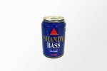 Bass SHANDY BASS - 330g