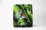 Laziza Non-alcoholic Apple Beer 6-Pack - 0