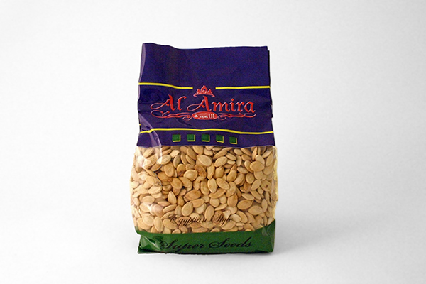 Super Seeds (Egyptian Style) - 0.77lbs