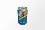Schweppes Lemon Juice Drink - 330g