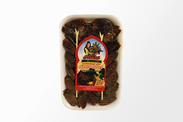 Algerian Pitted Dates - 14.11oz