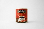 Koffiehuis Full roast coffee with chicory - 8.8oz