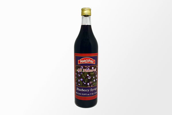 Blueberry Syrup - 38.8fl oz