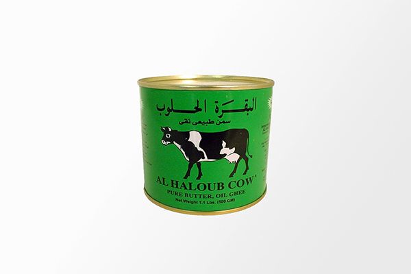 Pure Butter, Oil Ghee - 4lbs