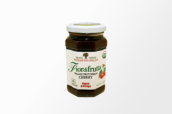Organic Fruit Spread Cherry - 8.82oz