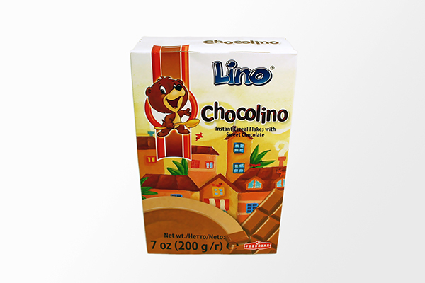 Chocolino - Cereals with Chocolate - 7oz