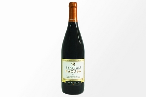 Tsantali - Naousa Red Wine 2007 (750ml)