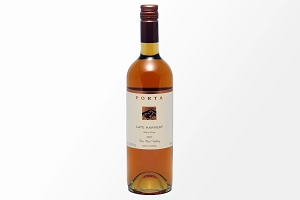 Porta - Late Harvest White Wine 2007 (750ml)