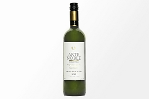 Arte Noble - Estate Wine Sauvignon Blanc 2010 (750ml)