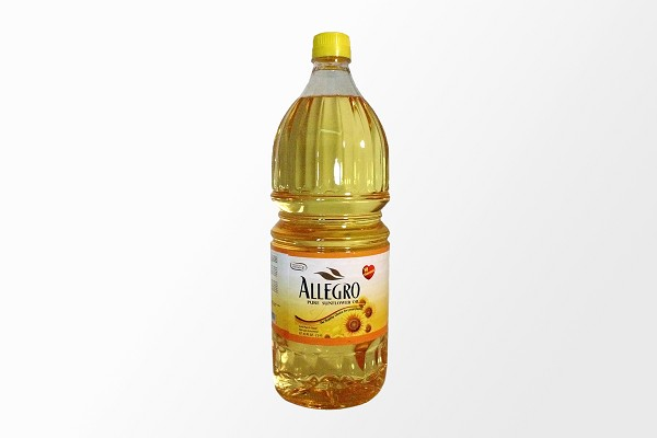Pure Sunflower Oil - 63oz